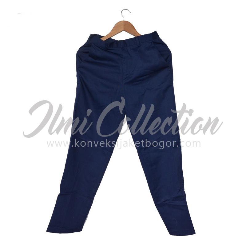 Celana (seragam) Biru