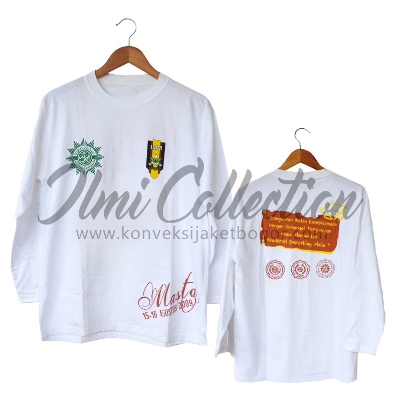 Kaos (PE lacoste) Muhammadiyah