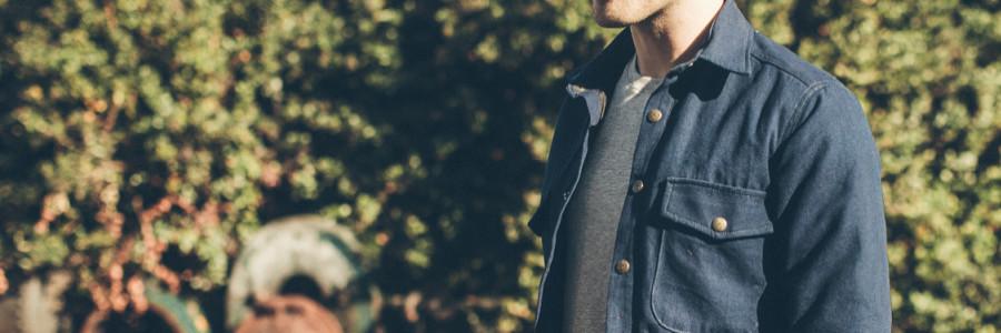 8 Jenis Bahan Kain Yang Tepat Untuk Membuat Aneka Jaket