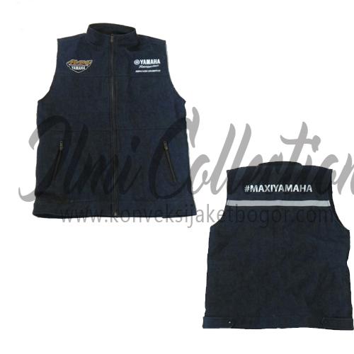 Rompi (Blue Jeans) Yamaha