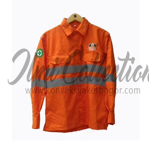Wearpack (Verlando Tropical) HEXINDO